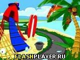 Игра Пляжный квест онлайн