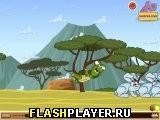 Игра Пинок для скорости онлайн