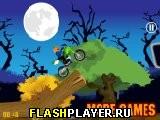 Игра Хэллоуинский триал онлайн