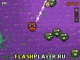 Игра Увернись от трупа онлайн