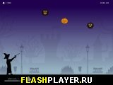 Игра Зомбо-тыквы онлайн