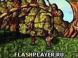Игра В стране эльфов онлайн