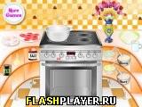 Игра Приготовь вкусную пиццу онлайн