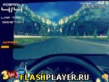 Игра Симулятор гонок онлайн