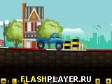 Игра Маньяк-грузовик онлайн