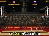 Кроличья Олимпиада - Баскетбол