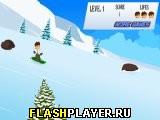 Игра Бен Тен - Сноуборд онлайн