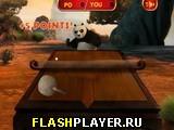 Кун-фу пинг-понг