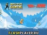 Том и Джерри – Ледяной прыжок