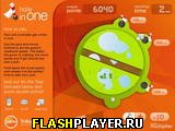 Игра Одна дыра онлайн