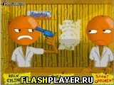 Игра Апельсиновая рулетка онлайн