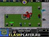 Игра ФлэшКрафт онлайн