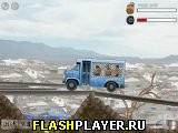 Игра Водитель тюремного автобуса онлайн