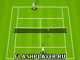 Игра Теннис