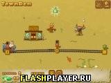 Игра Западный поезд 2 онлайн
