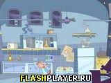 Игра Мистер Снузлберг 2 – Эпизод 4 онлайн