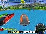 3Д моторные лодки
