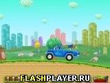 Соник спасает Марио