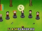 �������� flash ���� The Hunger Games: The Game
