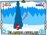 Битва на снежках