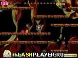 Игра Битва в пещере онлайн