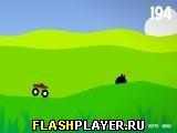 Игра Запусти джип 2 онлайн
