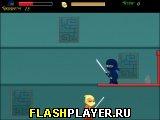 Игра Ниндзя Шторм онлайн