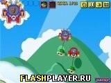 Марио: Робо-битва