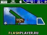 Игра Одна цель онлайн