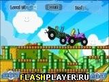 Марио: Гонки на тракторе