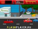 Игра Улицы Вальхаллы онлайн