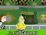 Игра Беги, Роналдо, беги! онлайн