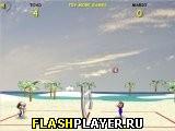 Марио и пляжный волейбол