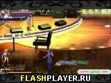 Игра Сейлор Мун против KOF онлайн