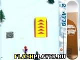 3Д Марио сноуборд
