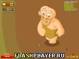 Игра Рыцари против великана онлайн