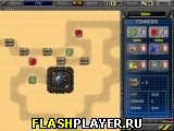 �������� flash ���� Deadly Path: Desert Strike