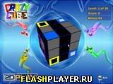 Игра Сумасшедший куб онлайн