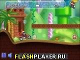 Марио мотокросс мания 3