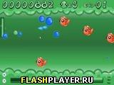 Игра Жизнь планктона 2 онлайн