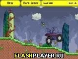 Игра Бэтмобиль онлайн