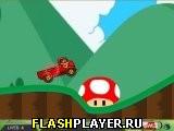 Марио – экстремальные гонки