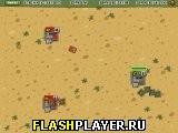 Игра Последняя танковая война 2 онлайн