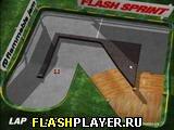 Игра Спринт онлайн