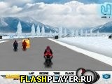 Ледяные гонки 3Д
