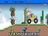 Марио грузовик