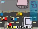 Игра 4x4 Ралли онлайн