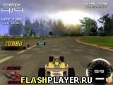 Игра Формула-1 3Д онлайн