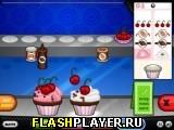 Игра Папина кондитерская онлайн