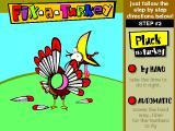 Игра Почини индейку! онлайн